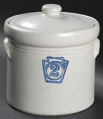 Pfaltzgraff YORKTOWNE (MADE IN USA) Coffee Canister 6562135