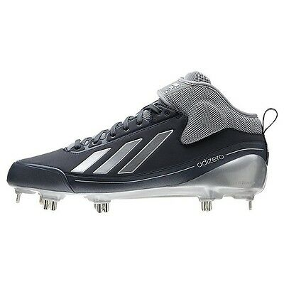 NEW IN BOX Adidas Adizero 5-Tool 2.5 Low Metal Baseball Cleats SIze 13 or 13 1/2