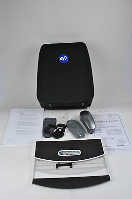 X-Rite Eye-One UVcut Efi ES-1000 Spectrophotometer with Carrying Case