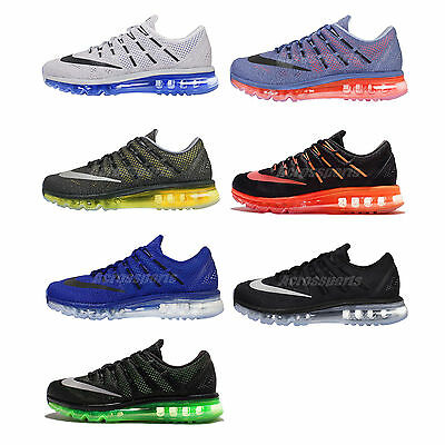 Nike Air Max 2016 Men Running Shoes Trainers Sneakers Pick 1