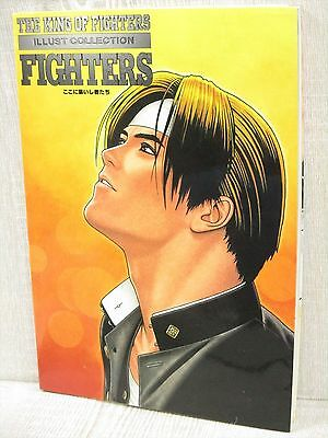 King of Fighters, Japanese, Anime, Animation Art ...