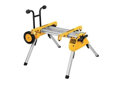DEWALT DE7400 Portable table saw stand