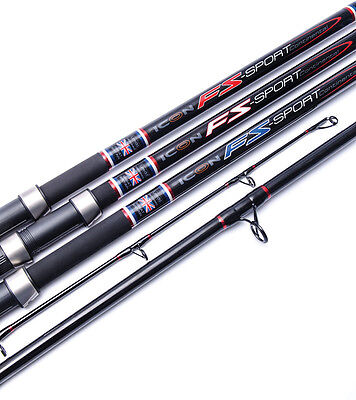 Leeda Icon FS-Sport Continental Beach Rods - CLOSING DOWN CLEARANCE!!