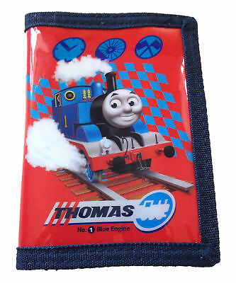 Thomas The Tank Engine Wallet A great value ripper & ideal anytime present!