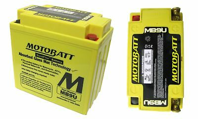 Battery Motobatt Aprilia RS 125 1992-2010