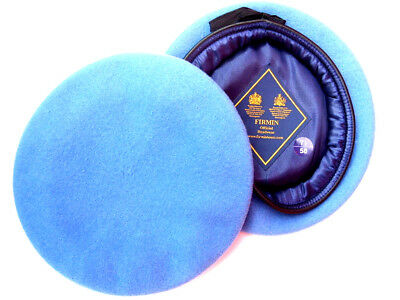 UN BERET  HIGH QUALITY 52-62 cm CYPRUS SOUTH SUDAN BOSNIA UNITED NATIONS BERET