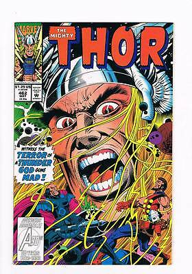 Thor # 462 Payments ! grade - 8.5 scarce book !!