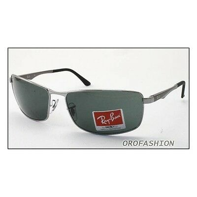 Occhiali da sole Ray Ban NEW - RB3498 004/71 61