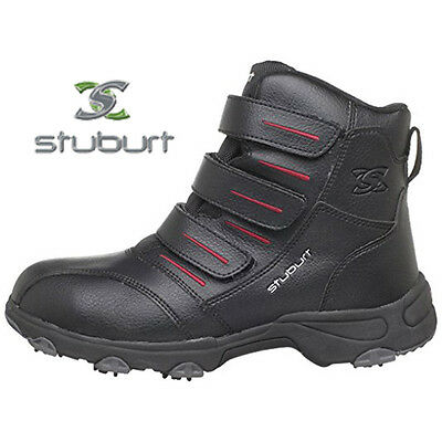 Stuburt Hi-Lite Ladies Golf Boots Size 5 -Ideal for Winter Golf  TWO Pairs Left!