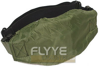 FLYYE Goggles Protective Cover - OD - Mask Goggle Glasses Helmet