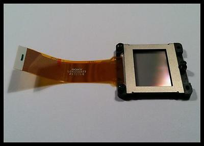 Sony LCX023EMT7 Replacement LCD Optical Block Panel