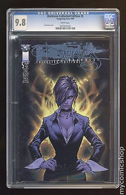 Darkness (1996) Collected Edition #5 CGC 9.8 (0707247035)