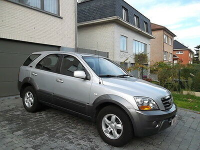 Kia Sorento 2.5 Turbo CRDi 163cv 4WD Executive
