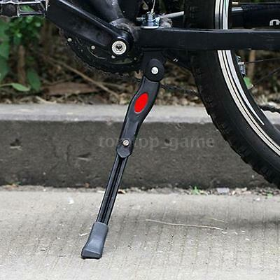 MTB Road Mountain Bicycle Cycling Replacement Accessory Kickstand Stand I8C5