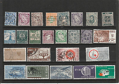 Irland Postage Stamps Los H 9846