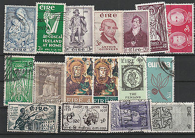 Irland Postage Stamps Los H 9845