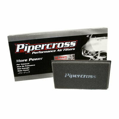 Pipercross Air Panel Filter For Renault Megane Mk2 RS F1 225 / 230 R26 2004-2010