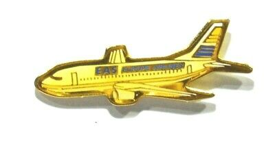 Pins Avion Aviation Eas Europe Airlines