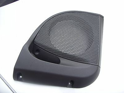 Fiat Punto Door Card Speaker Cover Front Pass LH Side Mk2 1999-2006 SX735304836