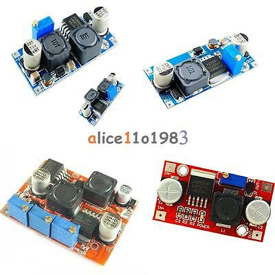 LM2577 LM2577S LM2596S Digital Step Up/Down DC-DC Converter Power Display Module