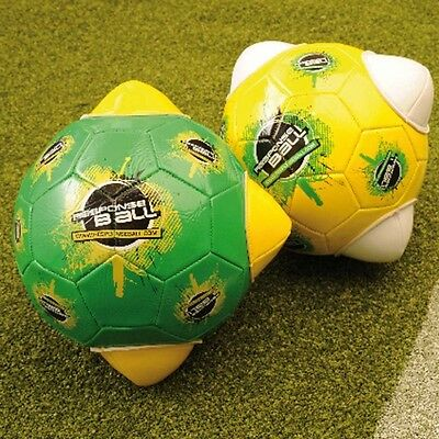Professional Response Foot Ball, Perfect for Reaction training for Goal Keeper
