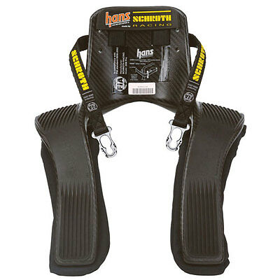 Schroth Pro HANS Device - Race/Racing/Rally/Rallying Head & Neck Support