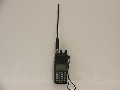 Icom IC-R10 Handheld Communications Receiver - EXCELLENT