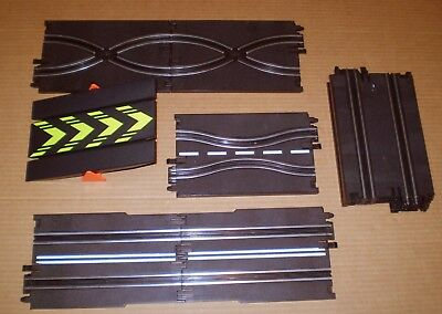 Artin Fast Lane Ruff&tuff Lot 10 Straight Track  1/43