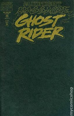 Ghost Rider (1990 2nd Series) #40 NM