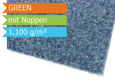 Primaflor GREEN Artificial Turf - Blue