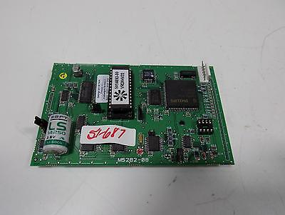 Getinge Relay Board  5010876-01