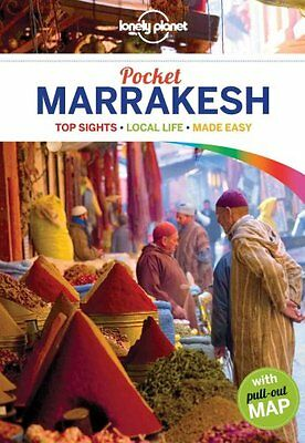 Lonely Planet Pocket Marrakesh by Lonely Planet 9781742204376 (Paperback, 2015)
