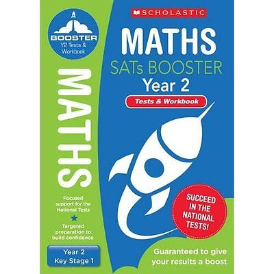 Maths Pack (Year 2) Classroom Programme (National Curri - Paperback NEW Caroline