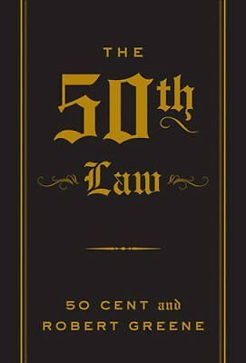 The 50th Law by 50 Cent 9781846680793 (Paperback, 2013)