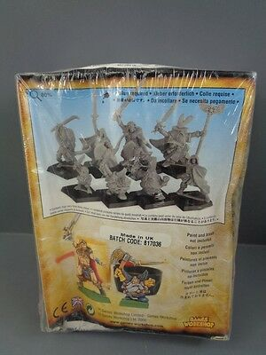Warhammer Quest New and Sealed Adventurers 368