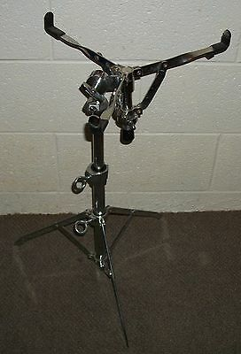 LUDWIG SNARE DRUM STAND - Single Braced Legs - MODIFIED
