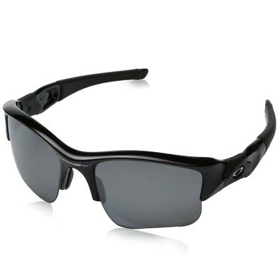 Oakley Men's Flak Jacket XLJ Polarized Sunglasses