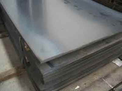 "Hot Rolled Steel Plate / Sheet ASTM A36 - 3/8"" x 24"" x 24"""