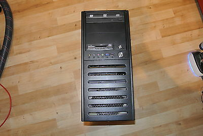 OEM Desktop - Intel Core i3, 4GB DDR3, ASUS P7H55-M Pro, 500GB, USB 3.0