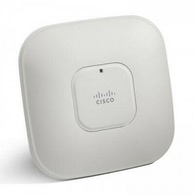 Cisco AIR-LAP1141N-A-K9 Wireless Access Point + MOUNTING PLATE + 3MonthWarranty