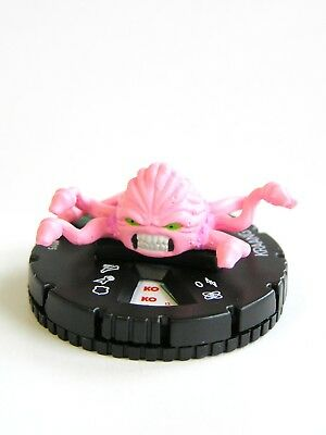 HeroClix Teenage Mutant Ninja Turtles - #015 Kraang - Shredder's Return