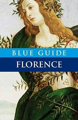 Blue Guide Florence by Alta Macadam 9781905131525 (Paperback, 2011)