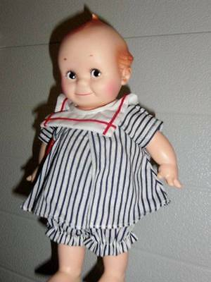 "Jesco ~ Vintage 1983 Cameo Kewpie Goes Shopping Vinyl 11"" Doll w/Original Outfit"