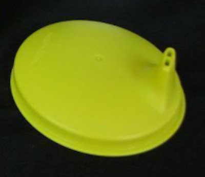 Tupperware Sipper Sippy Domed Seal Dome Lid - Margarita Green - New in Package