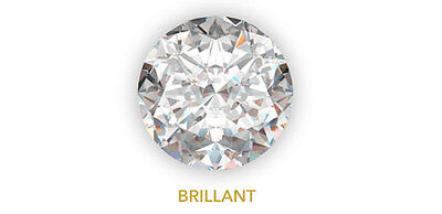 5 diamants - 1.80mm - VVS/E - SUPERBES !!!