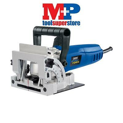 Draper 83611 Storm Force® Biscuit Jointer (900W)
