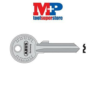 ABUS Mechanical KB00906 24/70-82/63-92/65 Key Blank 00906