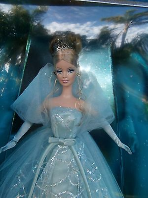 Mattel 2001 Barbie Doll  -  Collector Edition