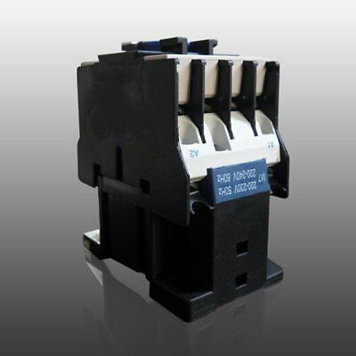 magnetic motor starter control for electric motor hp phase ac220v coil 32a 3 phase 1no 50 60hz motor starter relay lc1 d1810 ac