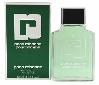 PACO RABANNE POUR HOMME - After Shave Lotion 100 ml - Hombre / Men / Uomo